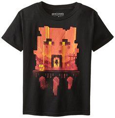 Minecraft T-Shirt Womens Lineup Medium