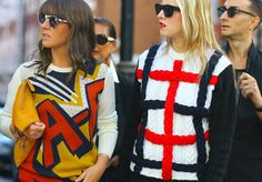 Knitwear Styles For 2013 Winter! Comfort Meets Glam In Sweaters, Jumpers  Cardigans!