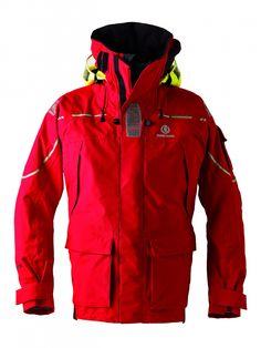 Henri Lloyd offshore elite jacket!
