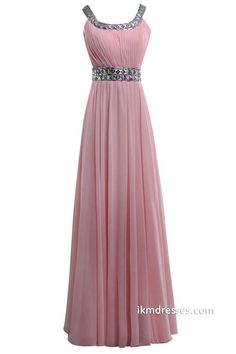 http://www.ikmdresses.com/Long-Scoop-A-line-Crystal-Ruched-Chiffon-Formal-Prom-Gowns-p88466