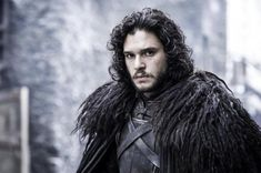 """I got Jon Snow! Which """"Game Of Thrones"""" Guy Should You Hook Up With Based On Your Zodiac Sign?"""