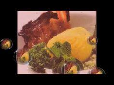 Ricetta di Cucina Uova in Crosta di Mais - YouTube