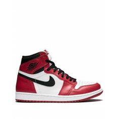 Jordan Retro 1, Jordan 1 Red, Air Force Jordans, Nike Shoes Air Force, All Jordan Shoes, High Top Jordans, Baskets, Swag Shoes, Dream Shoes