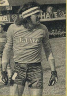 #BocaJuniors - 1981 - Gatti
