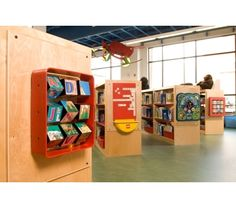 Interactive manipulable educational end panels for children's