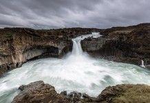 Wasserfälle richtig fotografieren – Tipps und Tricks