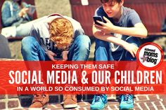 How do parents today balance a child's need to learn independence while keeping them safe in a world so consumed by social media? Let's break it down.