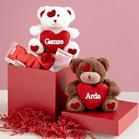 Valentine's Day Cute Teddy Bear Gift Picture.Valentine's Day Cute Teddy Bear Gift Picture selected image from internet special for you. Happy Valentines Day Images, Valentines Day Gifts For Her, Valentine Special, Valentines Jewelry, Valentine Stuff, Boyfriend Anniversary Gifts, Birthday Gifts For Boyfriend, Boyfriend Gifts, Valentine's Day