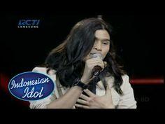 VIRZHA - PERFORMANCES - Indonesian Idol (playlist)