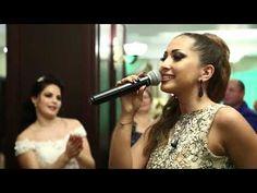 Livia Pop si formatia - Un trandafir creste la fereastra mea. Pop, Formal Dresses, Concert, Youtube, Beauty, Instagram, Dresses For Formal, Popular, Pop Music