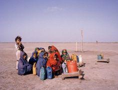 Khủng hoảng nước khiến 2 tỷ người không có nước sạch   Cuộc khủng hoảng nước là mối đe dọa toàn cầu ảnh hưởng tới những vùng đất nông nghiệp với năng suất cao nhất thế giới và toàn bộ người dân không được tiếp cận với nước sinh hoạt.  Theo báo cáo của Ngân hàng Thế giới 80 quốc gia đang đối mặt với tình trạng thiếu nước và 2 tỷ người không được tiếp cận với nguồn nước sạch. Trong số đó Pakistan đang gặp phải cuộc khủng hoảng nước nghiêm trọng. Hàng ngày những đứa trẻ ở đây phải lặn lội trong…