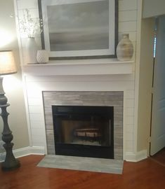 Trendy ideas to check out Linear Fireplace, Fireplace Tool Set, Wood Fireplace, Fireplace Remodel, Fireplace Inserts, Fireplace Surrounds, Fireplace Design, Fireplace Mantels, Fireplace Ideas