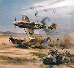 History Discover Yellow 14 (north africa) Bf 109 in action Luftwaffe Aircraft Fighter Aircraft Afrika Corps Air Fighter War Thunder Aircraft Painting Airplane Art Planes Ww2 Aircraft, Fighter Aircraft, Military Aircraft, Luftwaffe, Panzer Tattoo, Afrika Corps, Air Fighter, War Thunder, Aircraft Painting