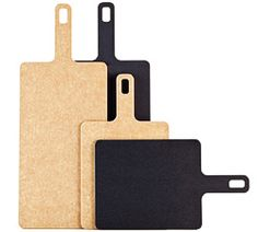 Epicurean cutting boards - apparently very long lasting and useful