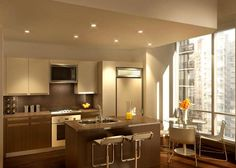 #1bedroom #apartment at The Alexander, 250 East, 49th street, from $925,000  newconstructionmanhattan.com