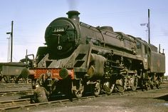 R0201 - Thornton Shed | BR Standard Class 5 4-6-0 no. 73010.… | Flickr