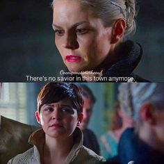 OUAT Season 5 >>> wow I miss the first episode when my hopes were still so high for this arc -.-