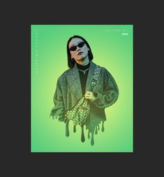 Quick tutorial o,n how to create this dripping effect in adobe photoshop. Photoshop Animation Tutorial, Photoshop Video, Photoshop Design, Adobe Photoshop, Learn Photoshop, Photoshop Effects, Graphic Design Lessons, Graphic Design Tutorials, Graphic Design Posters