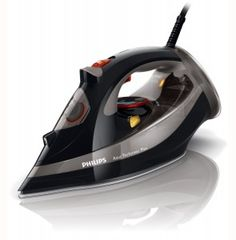 Steam power and pressure are non-negotiable, and luckily enough can be found in the Philips Azur Performer Steam Iron. It helps you amazing to iron out creases and wrinkles on fabrics. Comfort and convenience anyone can get easily. http://royalirons.co.uk/philips-gc452187-azur-performer-steam-iron-review/