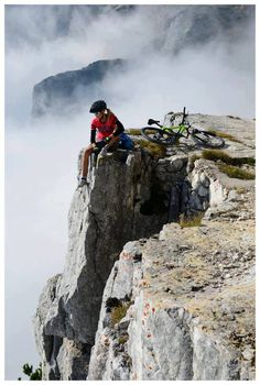 ... real mountain biking. #HotMtBike...http://WhatIsTheBestMountainBike.com