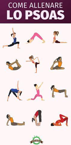 Psoas Stretch, Pelvic Floor, My Yoga, Asana, Workout Videos, Workouts, Gymnastics, Storytelling, Health Fitness