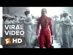 MOCKINGJAY PART 2 SDCC Panel Introduces New Trailer And Propo - The Fandom