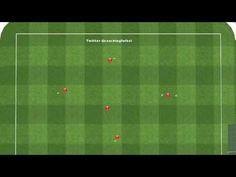 Capitulo 2 sobre la guia de las capacidades fisicas basicas en esta ocasion hablamos de la resistencia en el futbol con ejercicios de entrenamiento