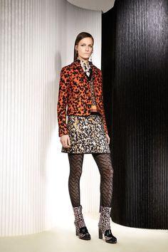 Missoni, pre-autumn/winter 2015 fashion collection