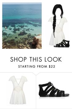 """""""Untitled #367"""" by emilylouise1311 ❤ liked on Polyvore featuring Miss Selfridge"""