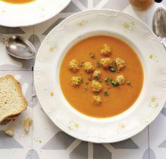 Belgian Food, Soup Recipes, Healthy Recipes, I Want Food, Deli Food, Good Food, Yummy Food, Happy Foods, Homemade Soup