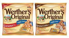 Moneymaker On Werther's Sugar Free Caramels At Walgreens!