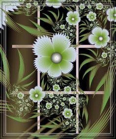 Flower Shape 1 by renatamag
