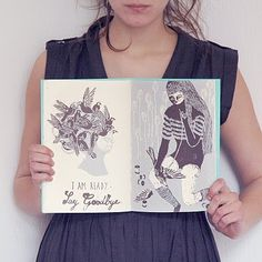 sophie lecuyer-Birds Time