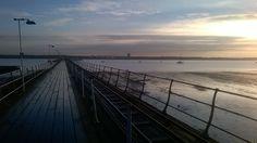 Southampton Water.