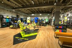 Nike News - Nike The Grove Celebrates LA
