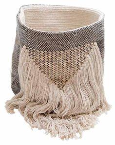 Basket Cotton African
