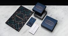 Mosquito Dessert — The Dieline - Branding & Packaging