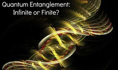 Seppo Tirri: Are we nearing towards extra dimensional perception? - Google+   http://www.fromquarkstoquasars.com/chinese-physicists-measure-speed-of-quantum-entanglement/