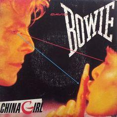 David Bowie - China Girl (Vinyl) at Discogs