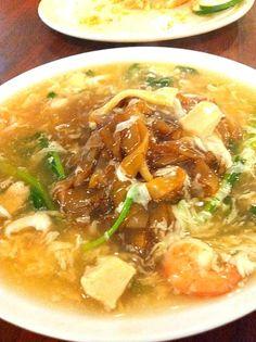 レシピとお料理がひらめくSnapDish - 10件のもぐもぐ - egg noodles ( wat tan hor ) by laumeikuan