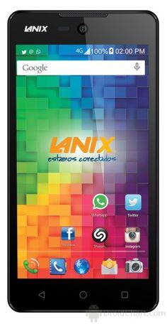 Lanix Ilium LT500 / LT500