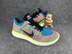 NIKE FREE FLYKNIT 5.0 Colorfull  Size: 40--44