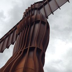 Tracy A Franklin Angel Of The North, Contemporary Embroidery, Aqa, Antony Gormley, Contemporary Sculpture, Newcastle