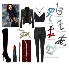 Victoria Lightwood is the identical twin of Isabelle Lightwood. Bad Girl Outfits, Teenager Outfits, Edgy Outfits, Teen Fashion Outfits, Mode Outfits, Cute Casual Outfits, Disney Fashion, Fashion Ideas, Spy Outfit