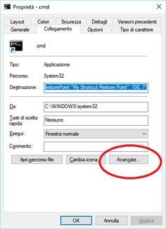 Windows 10, come creare facilmente un punto di ripristino [GUIDA]