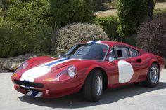 1972 Ferrari 246 'Dino' - GT | Classic Driver Market