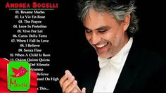 andrea bocelli - YouTube