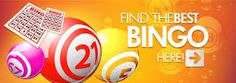 A key criteria to finding the best bingo offers, is making sure you find somewhere that feels like home. Bingo Sites, Feels, Key, Unique Key