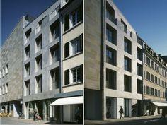 H27D-Kraus Schoenberg Architects