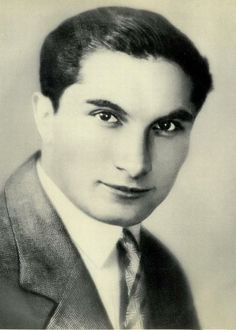 Joseph Schmidt-a sweet voiced tenor, now sadly neglected, died tragically young. Joseph Schmidt, Future Website, Opera Singers, Musicals, Songs, History, Portrait, Film, Sweet